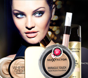 Max factor/蜜丝佛陀