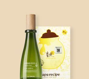 Papa recipe/春雨