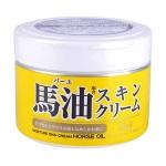 日本Loshi北海道马油万能面霜220g(3瓶起购)(保税仓发货)