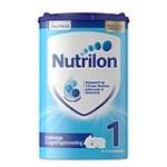 荷兰 Nutrilon牛栏 婴幼儿配方奶粉1段易乐罐 0-6月龄 800g(保税仓发货)(2件装)