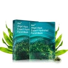 泰国Annabella安呐呗拉海藻面膜*2盒 深海补水保湿收缩毛孔