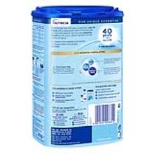 英國 Aptamil愛他美 嬰兒配方奶粉1段易樂罐 0-6月齡 800g(保稅倉發貨)(2件裝)