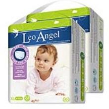 LEO ANGEL(狮子座天使)婴儿拉拉裤学步裤 XL28 (男女通用)*2包3.19—3.25活动期间赠送迪卡龙双肩包