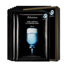 JMSolution肌司研水滋養水盈補水面膜(黑臻版)35ml*10片(2件裝)