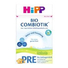德國 喜寶 Hipp 益生菌 Pre段 600g(2件裝)(保稅倉發貨)