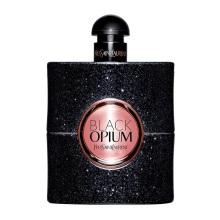 香水 法国YSL圣罗兰黑鸦片女士浓香水 90ml(保税仓发货)