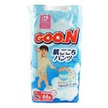 日本大王GOO.N拉拉裤(男)L44【2包起发】(保税仓发货)