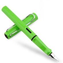 德国LAMY凌美狩猎系列钢笔 莹绿色 F笔尖(保税仓发货)