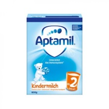 德国 爱他美Aptamil 2+ 600g(2件装)(保税仓发货)