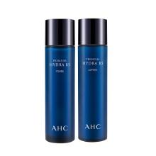 AHC爱和纯 B5玻尿酸臻致水合柔肤水120ml+乳液 120ml