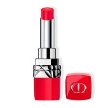 迪奧惹火藍星口紅唇膏紅管 番茄紅#651 3.2g(保稅倉發貨)