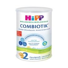 荷兰版Hipp喜宝 益生菌婴幼儿奶粉 2段 (6-12个月)900g(2件装)(保税仓发货)
