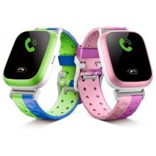 小天才 穿戴设备 儿童手表Y01S 浅绿色