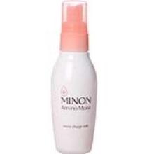 日本MINON 氨基酸高保湿乳液 100g(保税仓发货)