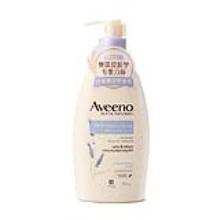 Aveeno艾维诺 天然燕麦润肤乳(薰衣草香型)354ml