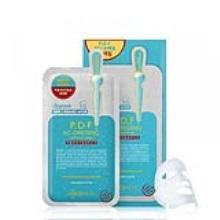 韩国Mediheal美迪惠尔舒缓面膜AC-Dressing Ampoule Mask 10片/盒(2件起购)