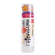 日本SANA莎娜 天然豆乳美肌化妆水 200ml(保税仓发货)