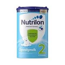 荷蘭 牛欄Nutrilon 2段 800g (新包裝)(2件裝)(保稅倉發貨)