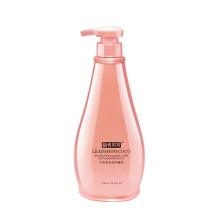 COCO水润蛋白烫染后香氛洗发乳C3 750ml染发护色 修复受损发根
