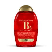 蔻姬丝维生素B5盈润洗发水385ml