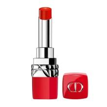 口红 法国Dior迪奥惹火蓝星口红唇膏红管#777ULTRA STAR 3.2g(保税仓发货)