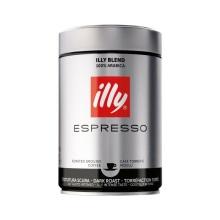 意大利illy深度烘培咖啡粉 250g(保税仓发货)