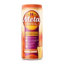 美国Meta MUCIL美达施膳食纤维粉香橙味 425g(保税仓发货)