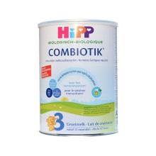 荷兰版Hipp喜宝 益生菌婴幼儿奶粉 3段 (12个月以上)900g(保税仓发货)