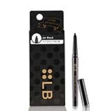 日本LB媚姿晶钻啫喱眼线胶笔0.1g 墨黑色