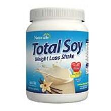 美国Naturade 营养奶昔粉 香草味540g(保税仓发货)