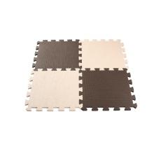 日本SmartAngel西松屋拼板型地毯垫 8片(保税仓发货)
