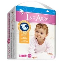 LEO ANGEL(狮子座天使)婴儿纸尿裤S70