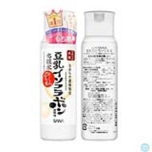 SANA/莎娜豆乳化妆水 清爽型 200ml(保税仓发货)