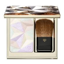 柔膚粉 日本Shiseido資生堂CPB肌膚之鑰亮采柔膚粉#17 10g國際版(保稅倉發貨)