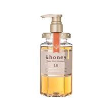 日本&honey安蒂花子水感丰盈滋养洗发水440ml(内蒙古、海南、西藏、新疆不发货)