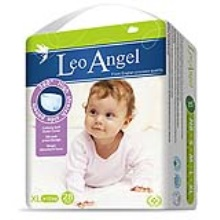 LEO ANGEL(狮子座天使)婴儿拉拉裤学步裤 XL28 (男女通用)*8包