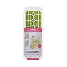 日本SmartAngel西松屋奶瓶干燥架 绿色(保税仓发货)