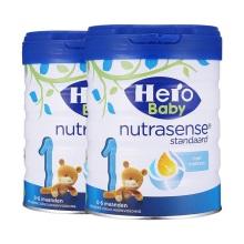 荷兰Hero Baby美素白金版奶粉1段(保税仓发货)【2罐起发】(保税仓发货)