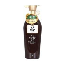 韩国Amore/爱茉莉棕吕防脱固发滋养洗发水 500ml(保税仓发货)