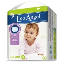 LEO ANGEL(狮子座天使)婴儿拉拉裤学步裤 XXL26 (男女通用)
