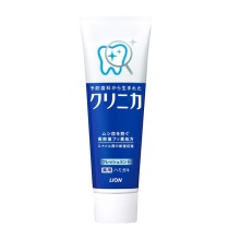 日本LION狮王酵素洁净牙膏 新鲜薄荷 130g(保税仓发货)