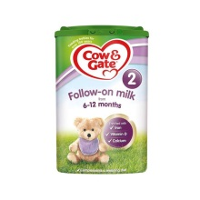 英国 牛栏 Cow&Gate 2段 800g(保税仓发货)