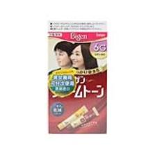 Bigen 美源染发膏6G自然褐色80g(保税仓发货)