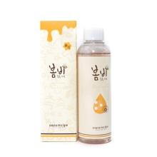 韩国papa recipe春雨蜂蜜保湿水敏感肌天然补水爽肤水滋润 200ml