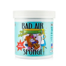 美國BAD AIR SPONGE空氣凈化劑 400g(保稅倉發貨)