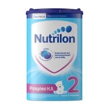 荷兰牛栏Nutrilon Prosyneo 适度水解2段 750g 4件起购(保税仓发货)