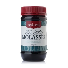 新西兰Red Seal红印 黑糖补铁活血养颜 500g【2瓶起发】(保税仓发货)