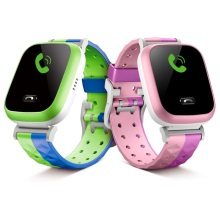 小天才 穿戴设备 儿童手表Y01S 浅粉色