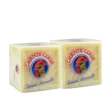 意大利CHANTE CLAIR大公鸡管家洗衣皂(马赛香)300g(保税仓发货)2件起购