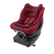 儿童安全座椅红色(保税仓发货)